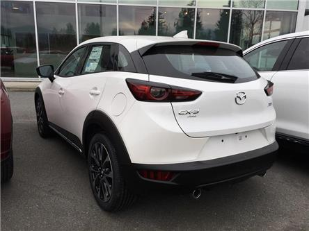 2019 Mazda CX-3 GT (Stk: 9M053) in Chilliwack - Image 2 of 5