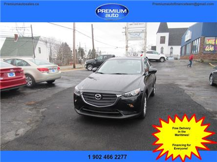 2019 Mazda CX-3 GS (Stk: 401411) in Dartmouth - Image 1 of 20