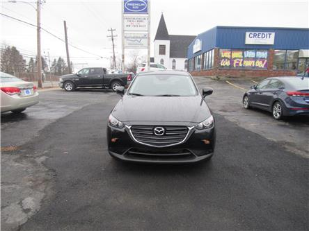 2019 Mazda CX-3 GS (Stk: 401411) in Dartmouth - Image 2 of 20