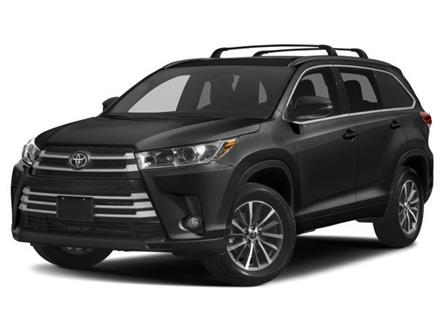 2019 Toyota Highlander XLE AWD SE Package (Stk: 190359) in Whitchurch-Stouffville - Image 1 of 9