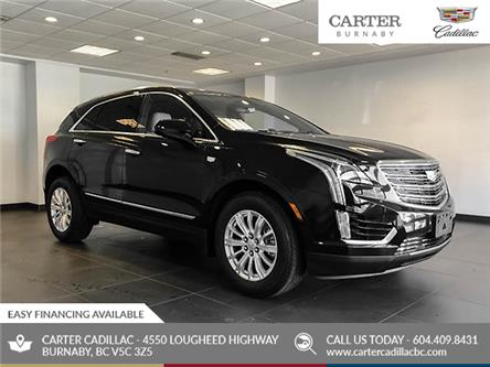 2019 Cadillac XT5 Base (Stk: C9-02260) in Burnaby - Image 1 of 23