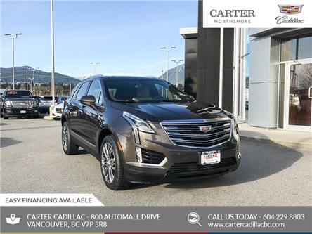 2019 Cadillac XT5 Luxury (Stk: 9D01100) in North Vancouver - Image 1 of 24