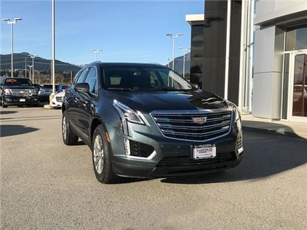 2019 Cadillac XT5 Luxury (Stk: 9D97830) in North Vancouver - Image 2 of 23
