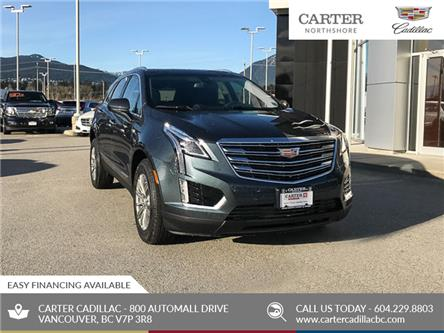 2019 Cadillac XT5 Luxury (Stk: 9D97830) in North Vancouver - Image 1 of 23