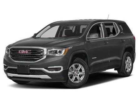 2019 GMC Acadia SLE-1 (Stk: 9210804) in Scarborough - Image 1 of 9