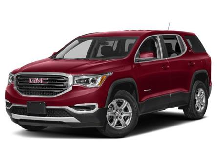 2019 GMC Acadia SLE-1 (Stk: 9213547) in Scarborough - Image 1 of 9