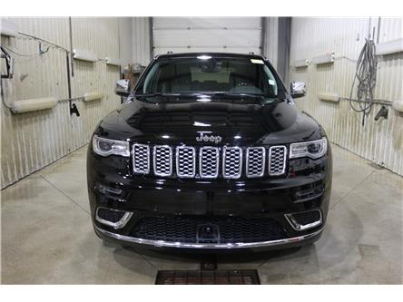 2019 Jeep Grand Cherokee Summit (Stk: KT041) in Rocky Mountain House - Image 2 of 30