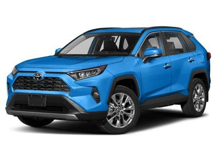 2019 Toyota RAV4 Limited (Stk: 165-19) in Stellarton - Image 1 of 2