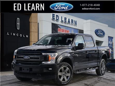 2019 Ford F-150 XLT (Stk: 19F1200) in St. Catharines - Image 1 of 21
