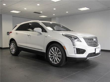 2019 Cadillac XT5 Platinum (Stk: C9-05580) in Burnaby - Image 2 of 24