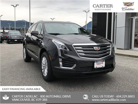 2019 Cadillac XT5 Base (Stk: 9D26490) in North Vancouver - Image 1 of 23