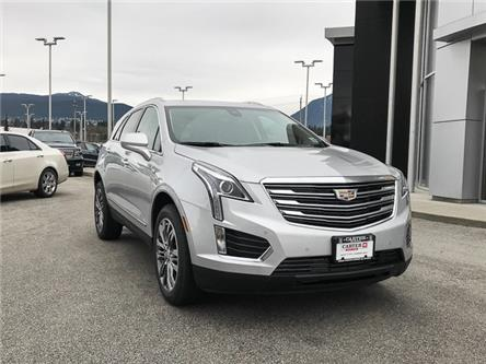 2019 Cadillac XT5 Luxury (Stk: 9D26840) in North Vancouver - Image 2 of 24