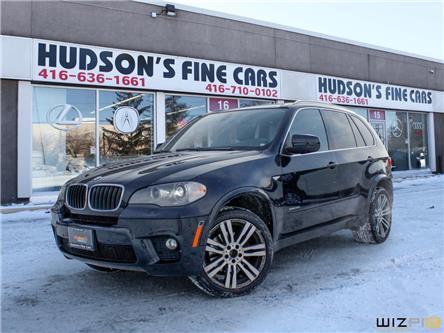 2012 BMW X5 xDrive35i (Stk: 44642) in Toronto - Image 1 of 30