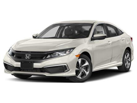 2019 Honda Civic LX (Stk: 9014563) in Brampton - Image 1 of 9