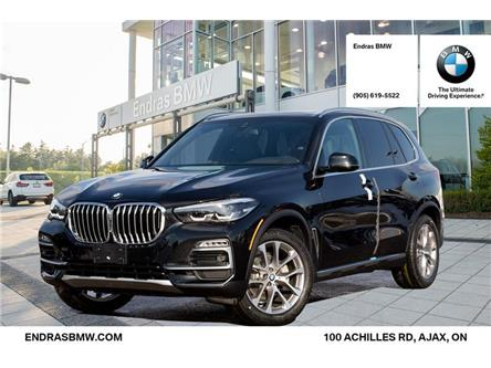2019 BMW X5 xDrive40i (Stk: 52489) in Ajax - Image 1 of 22