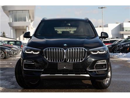 2019 BMW X5 xDrive40i (Stk: 52489) in Ajax - Image 2 of 22