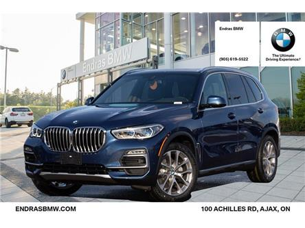 2019 BMW X5 xDrive40i (Stk: 52490) in Ajax - Image 1 of 22