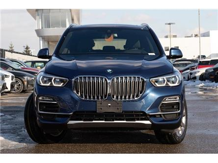 2019 BMW X5 xDrive40i (Stk: 52490) in Ajax - Image 2 of 22