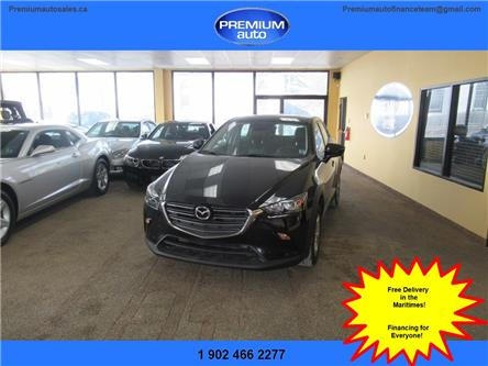 2019 Mazda CX-3 GS (Stk: 401478) in Dartmouth - Image 1 of 23