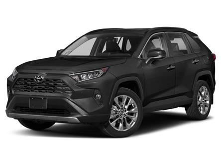 2019 Toyota RAV4 Limited (Stk: 169-19) in Stellarton - Image 1 of 2