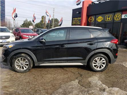 2017 Hyundai Tucson Premium (Stk: 488614) in Toronto - Image 2 of 15