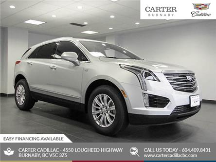 2019 Cadillac XT5 Base (Stk: C9-62450) in Burnaby - Image 1 of 23