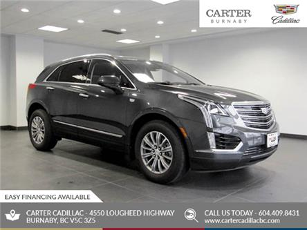 2019 Cadillac XT5 Luxury (Stk: C9-56490) in Burnaby - Image 1 of 24