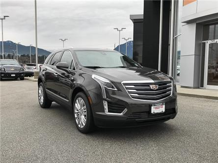 2019 Cadillac XT5 Premium Luxury (Stk: 9D20360) in North Vancouver - Image 2 of 23