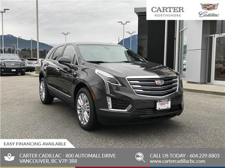 2019 Cadillac XT5 Premium Luxury (Stk: 9D20360) in North Vancouver - Image 1 of 23