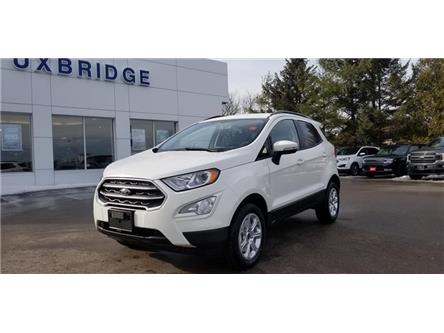 2019 Ford EcoSport SE (Stk: IEC8734) in Uxbridge - Image 1 of 21