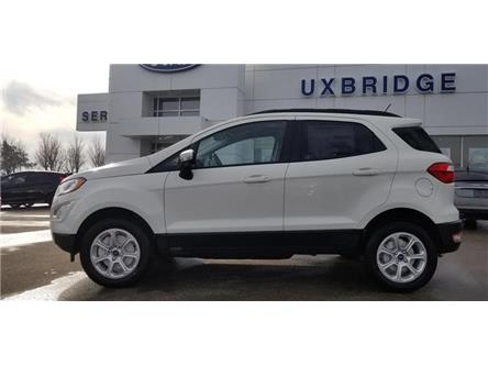 2019 Ford EcoSport SE (Stk: IEC8734) in Uxbridge - Image 2 of 21