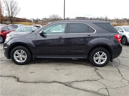 2016 Chevrolet Equinox LS (Stk: 320851) in Cambridge - Image 2 of 22