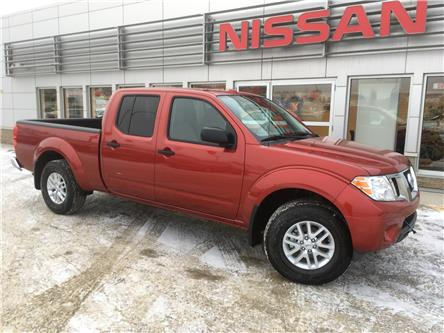2019 Nissan Frontier SV (Stk: 9F1725) in Whitehorse - Image 1 of 22