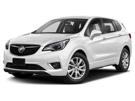 2019 Buick Envision Preferred (Stk: 19B200) in Tillsonburg - Image 1 of 9