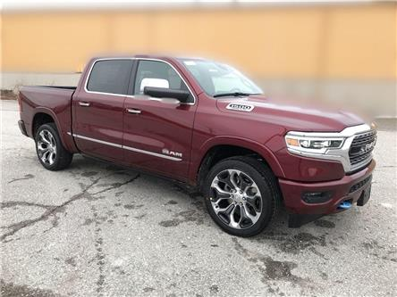 2019 RAM 1500 Limited (Stk: 19767) in Windsor - Image 1 of 12