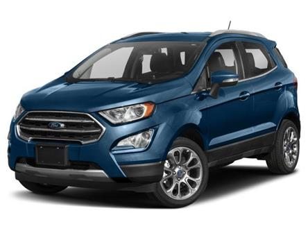 2019 Ford EcoSport SES (Stk: T0403) in Barrie - Image 1 of 9