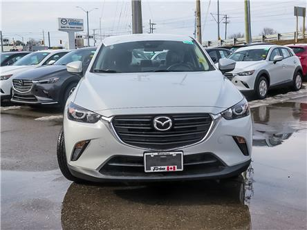 2019 Mazda CX-3 GX (Stk: G6433) in Waterloo - Image 2 of 17