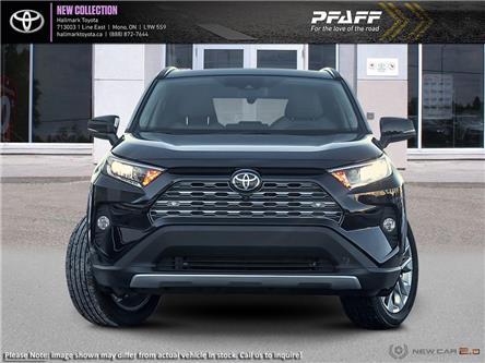 2019 Toyota RAV4 AWD Limited (Stk: H19252) in Orangeville - Image 2 of 24