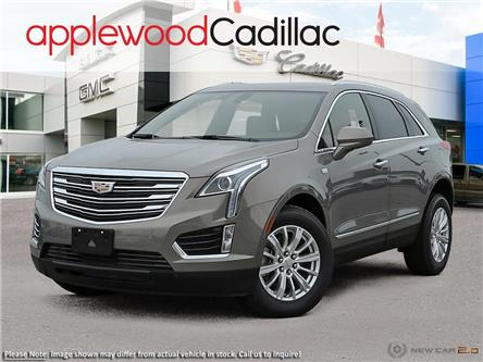 2019 Cadillac XT5 Base (Stk: K9B119) in Mississauga - Image 1 of 24