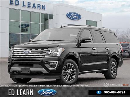 2019 Ford Expedition Max Limited (Stk: 19EX100) in St. Catharines - Image 1 of 23