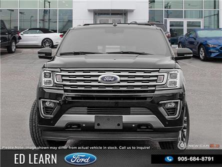2019 Ford Expedition Max Limited (Stk: 19EX100) in St. Catharines - Image 2 of 23