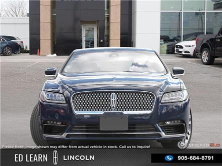 2018 Lincoln Continental Reserve (Stk: 18CT149) in St. Catharines - Image 2 of 23