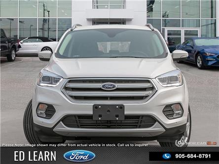 2018 Ford Escape Titanium (Stk: 18ES106) in St. Catharines - Image 2 of 22