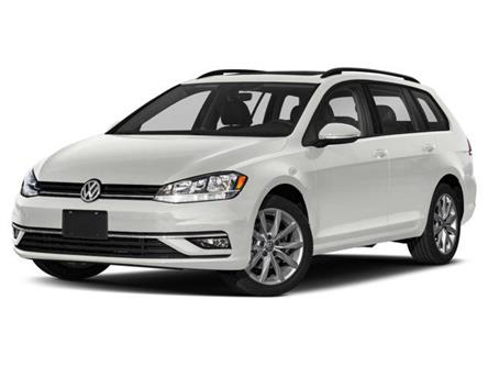 2019 Volkswagen Golf SportWagen 1.8 TSI Highline (Stk: 96342) in Toronto - Image 1 of 9