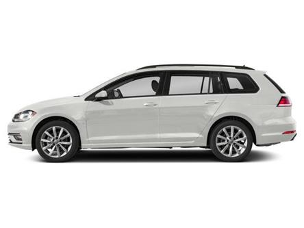 2019 Volkswagen Golf SportWagen 1.8 TSI Highline (Stk: 96342) in Toronto - Image 2 of 9