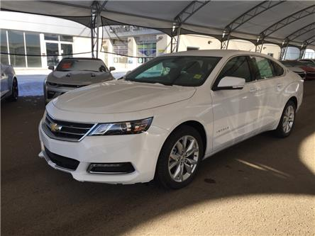 2019 Chevrolet Impala 1LT (Stk: 171355) in AIRDRIE - Image 2 of 4