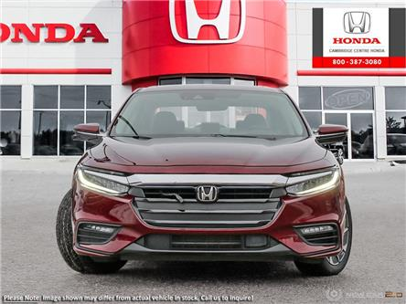 2019 Honda Insight Touring (Stk: 19473) in Cambridge - Image 2 of 24