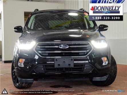 2019 Ford Escape Titanium (Stk: DS288) in Ottawa - Image 2 of 27