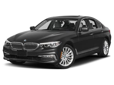 2019 BMW 530i xDrive (Stk: 19343) in Thornhill - Image 1 of 9