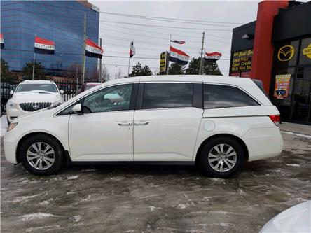 2016 Honda Odyssey EX-L (Stk: 514193) in Toronto - Image 2 of 20